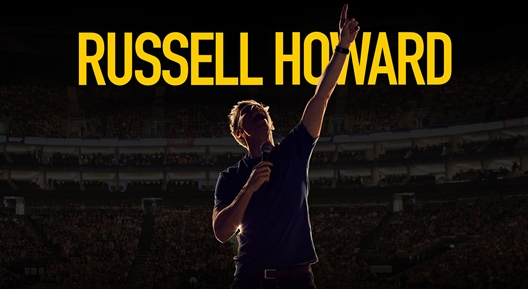 Image for RUSSELL HOWARD
