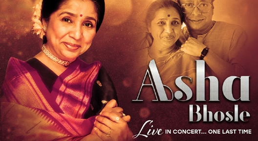 Image for ASHA BHOSLE