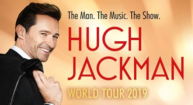 Image for HUGH JACKMAN