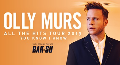 Image for OLLY MURS