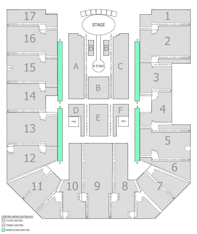 Hugh Jackman Seating Plan.JPG