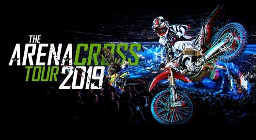 Image for ARENACROSS 2019