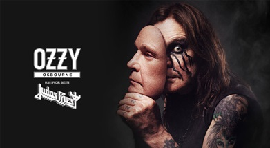 Image for OZZY OSBOURNE