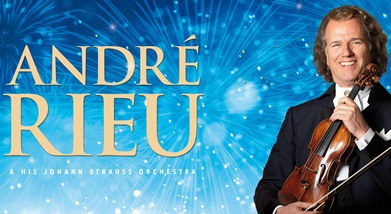 Image for ANDRÉ RIEU