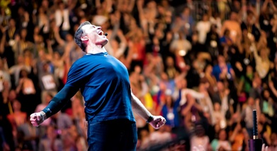 Image for TONY ROBBINS