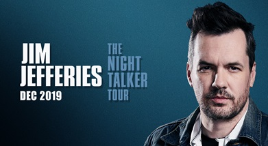 Image for JIM JEFFERIES