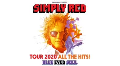 Image for SIMPLY RED
